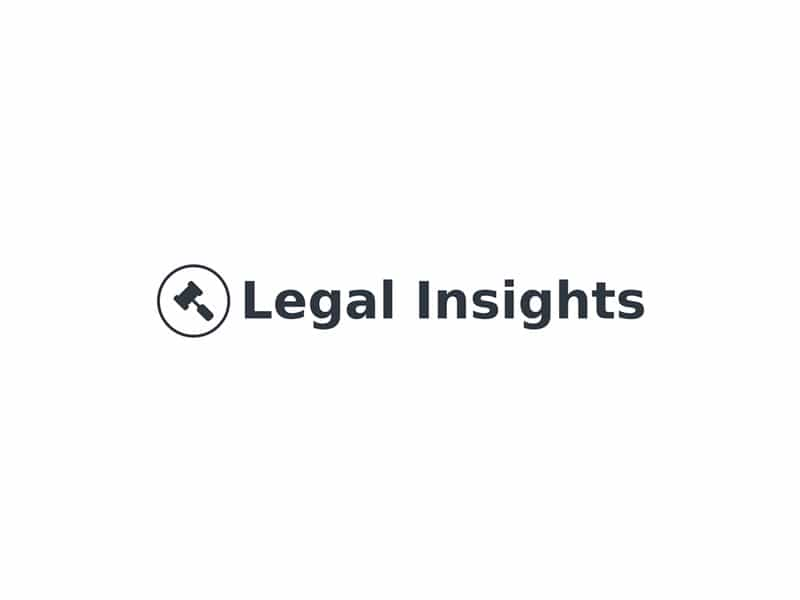 Legal Insights - Legaltechnobrasil