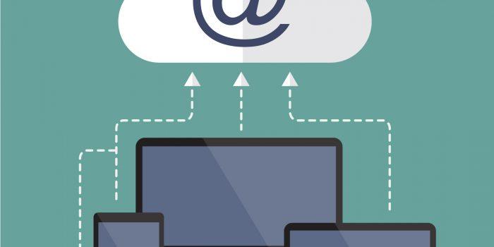 Como o setor jurídico está evoluindo para a nuvem?