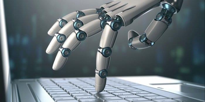 A Quarta Revolução Industrial e as tecnologias disruptivas