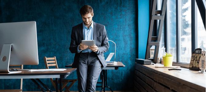 Transformação digital no setor jurídico